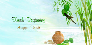 Happu Ugadi Greetings