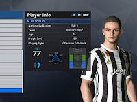 Update Patch PES 2017 dari PES Professionals V3.3