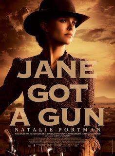 Jane Got A Gun (2016) – เจนปืนโหด [พากย์ไทย]