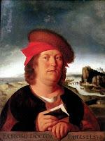 Theophrastus von Hohenheim (1493–1541 A.D.)