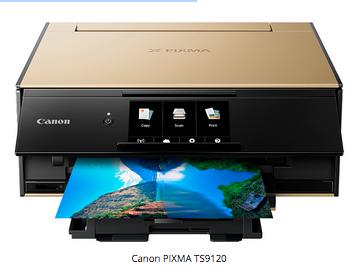 Canon Ij Setup PIXMA TS5120
