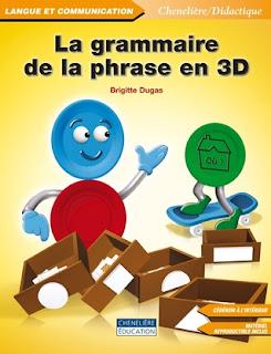 La grammaire en 3D