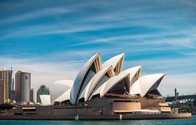 Negara Terbesar di Dunia Australia