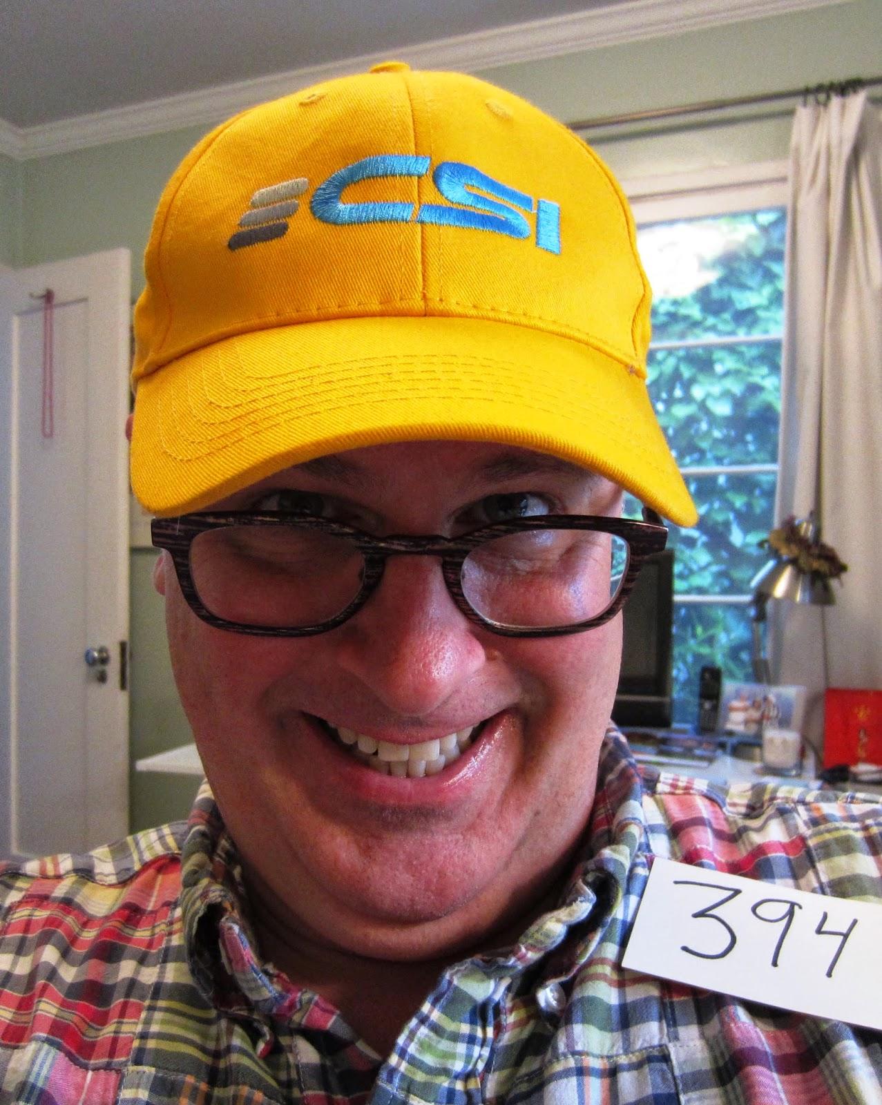 24e54ec6e4750 Adam s Riff  Project Cubbins  Hat 394 - Evidence Montage Edition