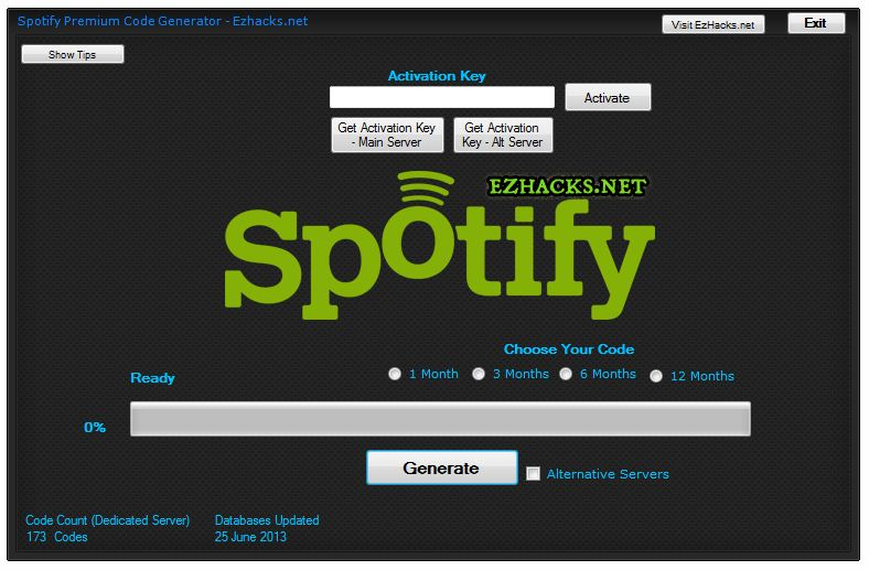 Ezspot premium download   Multikey download