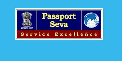 PASSPORT+SEVA+KENDRAS