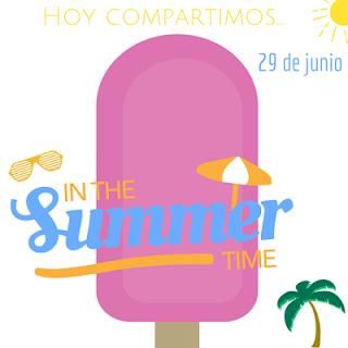 Anden 27. Hoy compartimos - Tiempo de verano