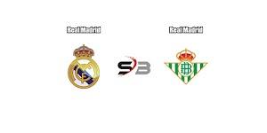 Prediksi Bola Real Madrid vs Real Betis 21 September 2017