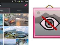 Cara Menyembunyikan Foto yang Tersimpan di WhatsApp