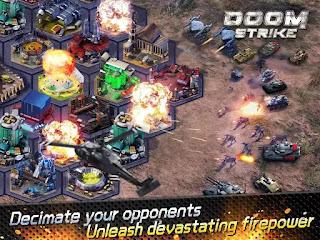Game khoa học viễn tưởng Android offline