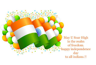 Speech On Independence Day of India