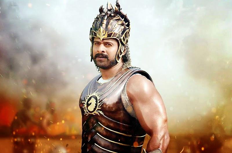 Prabhas In Bahubali Movie Stills
