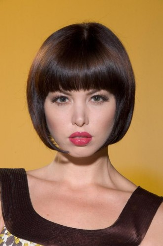 Latest Hair Styles 2012 Letest Baby Cut Hairstyle For
