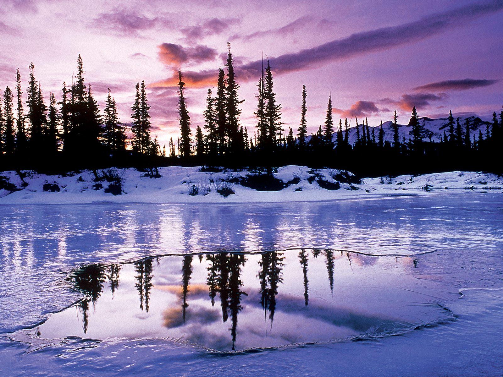 Best Wallpaper Collection: Best Winter Wallpapers