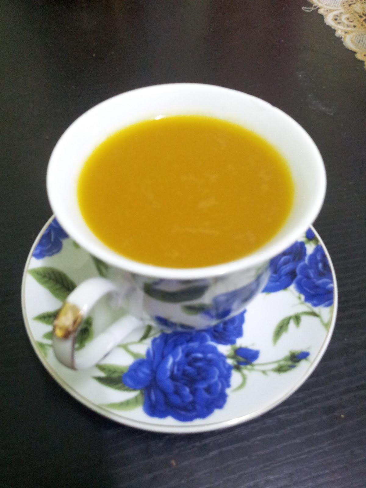 Resep Cara Buat Jamu Pelangsing Herbal Alami Yang Aman