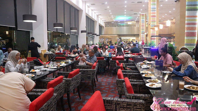 Buffet Ramadhan 2019 : The Everly Putrajaya