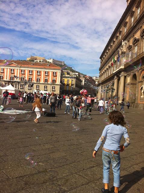 I Heart Naples