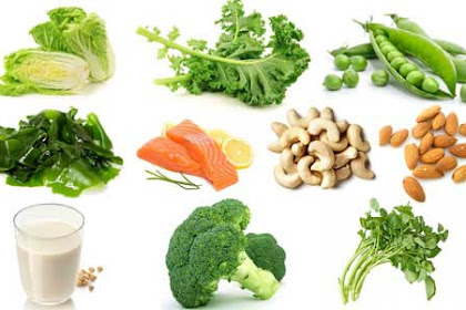 17 Makanan penambah tinggi badan secara alami dan cepat