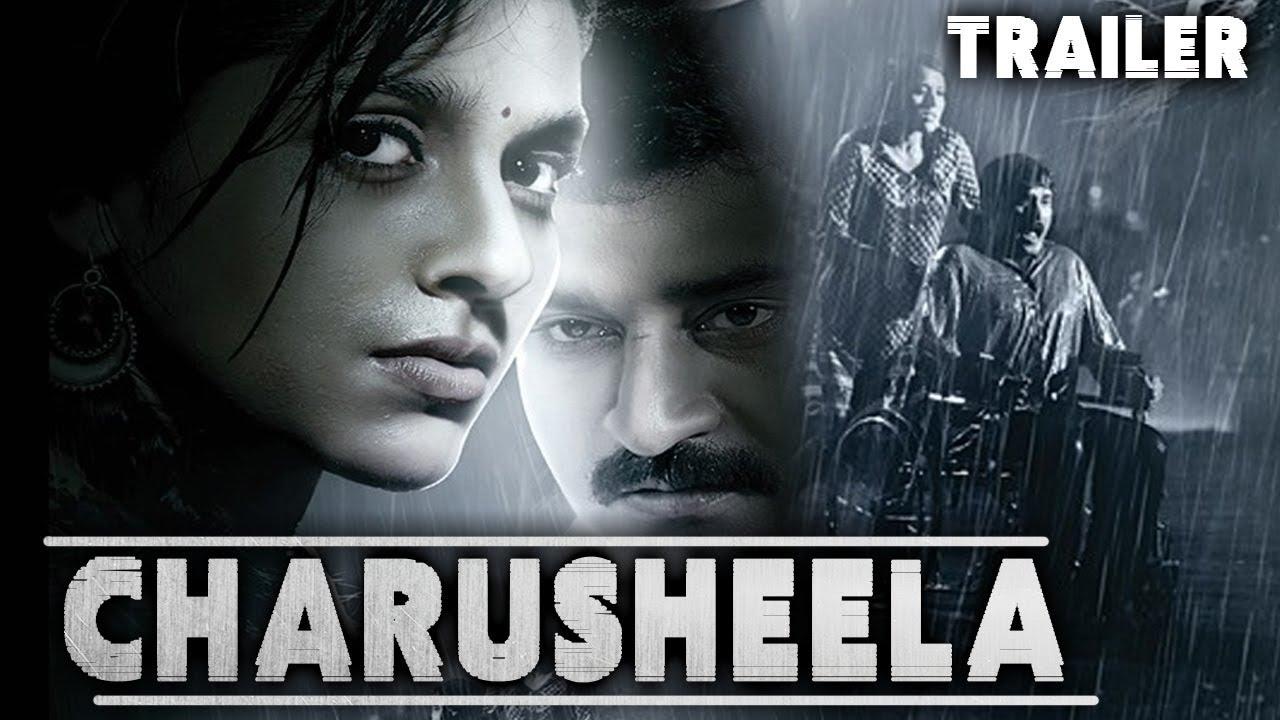 Charusheela (2018) Hindi Dubbed 300MB HDRip 480p x264