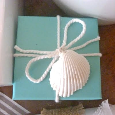 coastal gift box