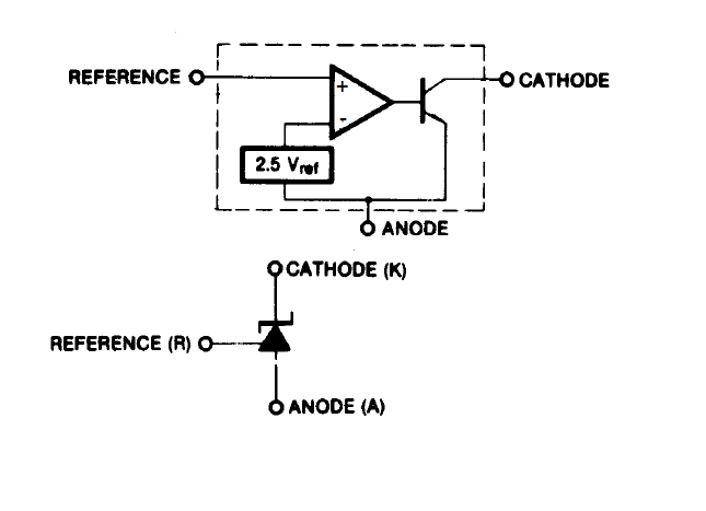 Small reference voltage source? : AskElectronics