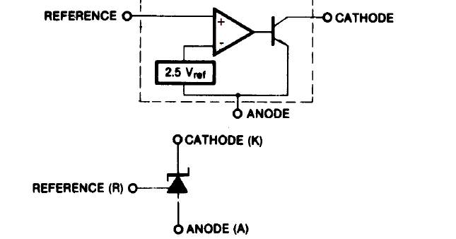 adjustable regulator by tl431 electronic projects circuits