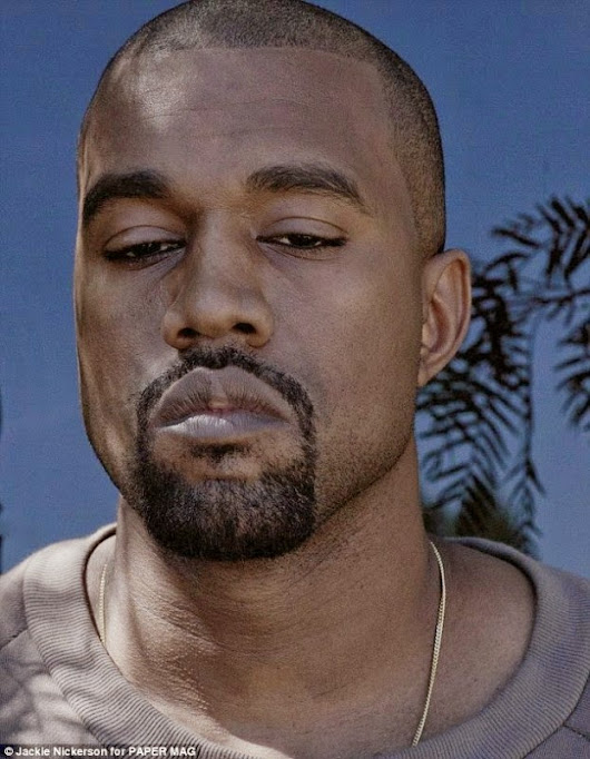 Finally! Kanye West clears the air about being an illuminati (READ) ~ Celebrity Clique