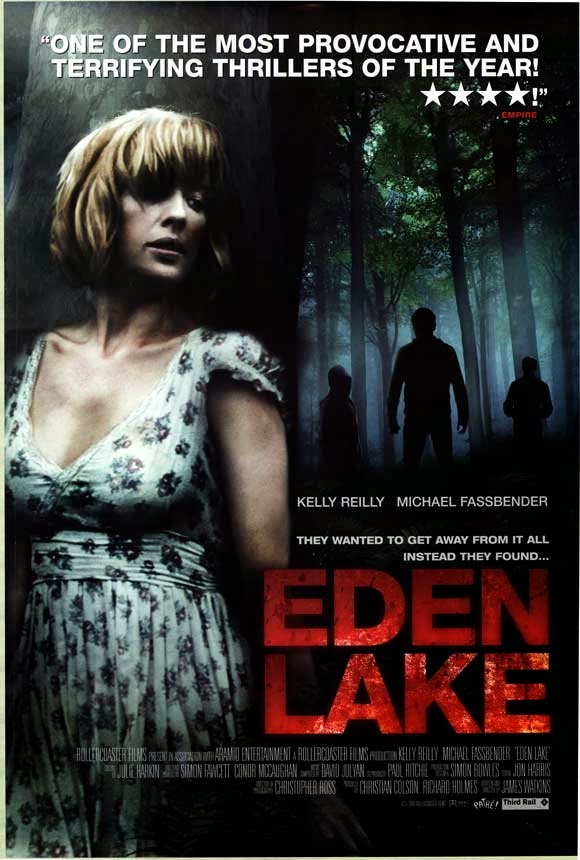 Thriller Filme 2008