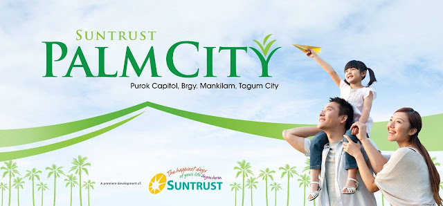 Suntrust Palm City Tagum