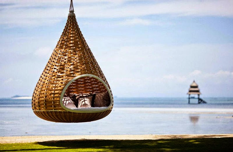 9. Dedon Island Resort - 10 Amazing Hotels You Need To Visit Before You Die