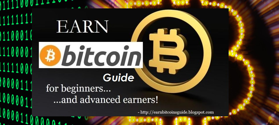 earn bitcoin by clicking