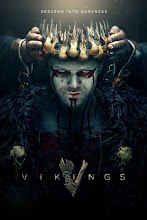 Torrent – Vikings 5ª Temporada – HDTV | 720p | 1080p | Dublado | Dual Áudio | Legendado (2019)