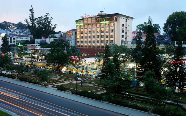 Khách sạn Đà Lạt với cả trăm sự lựa chọn cho gia đình dịp hạ này