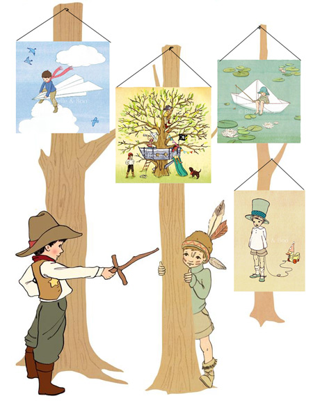 d20ee8548365e A beautiful selection of prints featuring Belle in various activities,  perfect prints to adorn the walls of a girls bedroom: