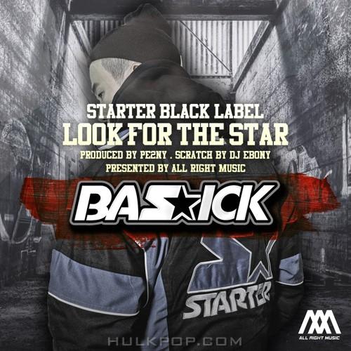 Basick – STARTER – Single