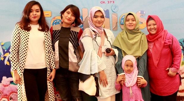 Program TV Tayangan Boneka Dapat Bantu Perkembangan Otak Anak?