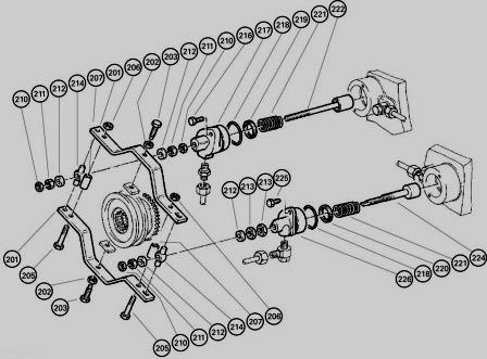 Dyna S Ignition Wiring Diagram. Dyna. Automotive Wiring