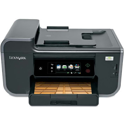 Lexmark Interpret S402 Driver Download