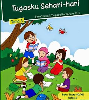 Download RPP Kelas 2 Tema Tugasku sehari-hari sub tema Tugasku sehari-hari di rumah pembelajaran 6