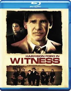 Witness (1985) BRRip 480p 300MB Dual Audio ( Hindi - English ) MKV