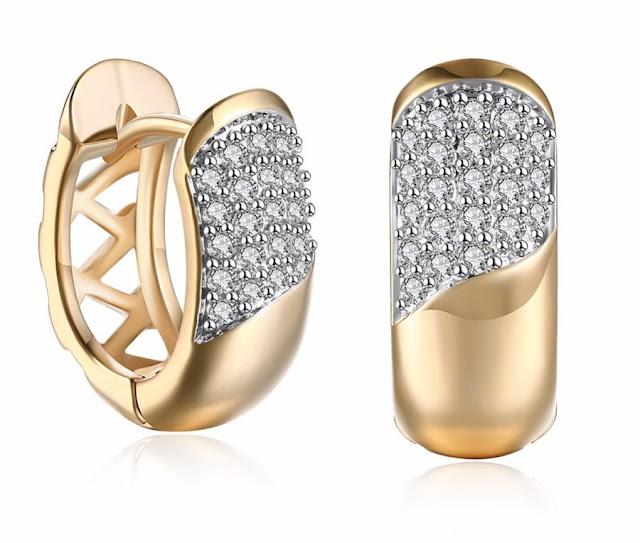 Expensive Diamond Earrings