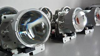 Светодиодные модули для авто