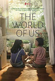Watch The World of Us Online Free 2016 Putlocker