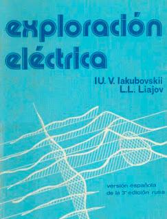 Descargar libro pdf - Exploracion electrica - geolibrospdf
