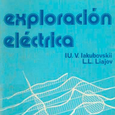 Exploracion Electrica - Geologia