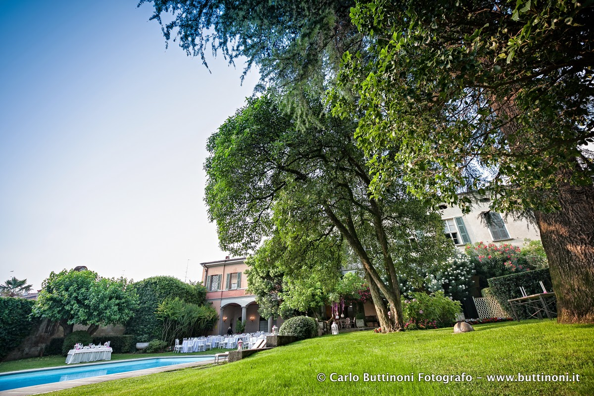 Villa Marina Bornato Franciacorta