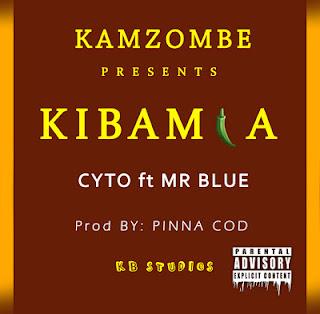 cyto ft mr blue - kibamia