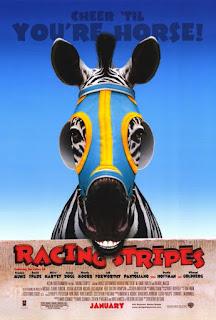 Watch Racing Stripes (2005) movie free online
