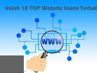 Inilah Top 10 Website Islami Terbaik