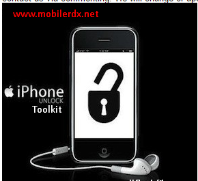 Iphone Unlock Toolkit 2017 Version v1.0.0.1 Free Download